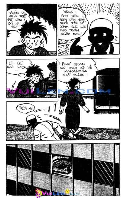 Jindodinho - Đường Dẫn Đến Khung Thành III  Tập 51 page 55 Congtruyen24h