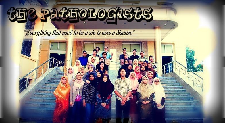 PATHOLOGISTS