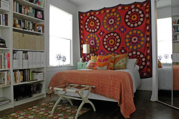 Marzua: estilo hippie chic en decoración