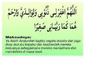 Doa Utk IbuBapa