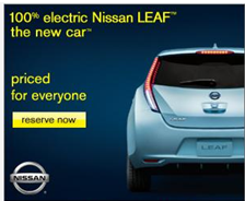 54645645 Advertisement for a New Car