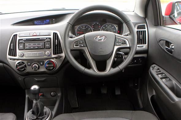 Hyundai i20 Active Crossover