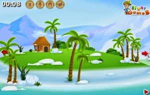 EightGames Freezing Islan…