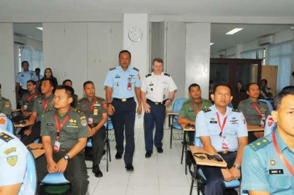 TNI Membutuhkan Lebih Banyak Ahli Operasi Khusus Melawan Terorisme