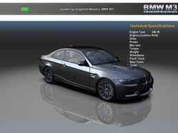 Free Download Game Pc BMW M3 Challenge
