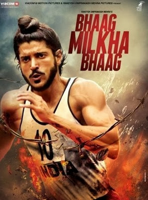 Bhaag Milkha Bhaag Review : The Movie Fly High image
