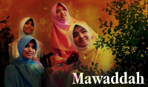Kumpulan lagu Mp3 Nasyid Mawaddah | Terjemah Al-quran Tafsir Hadits
