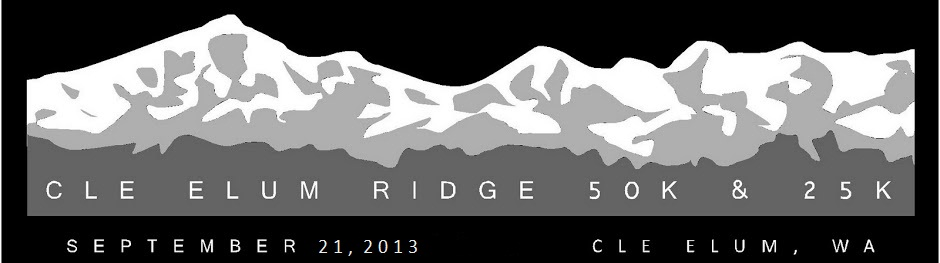 Cle Elum Ridge 50k and 25k