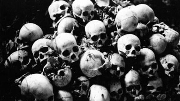 Hantu Khmer Merah Menghantui Kamboja