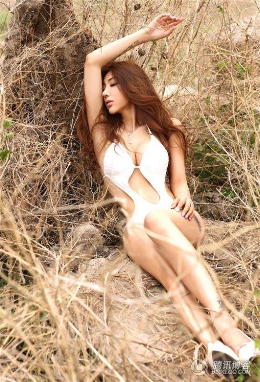 Hot korean model shin ju hee sexy - 1 part 3