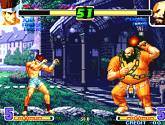The King of Fighters Pc (94 a 2002)