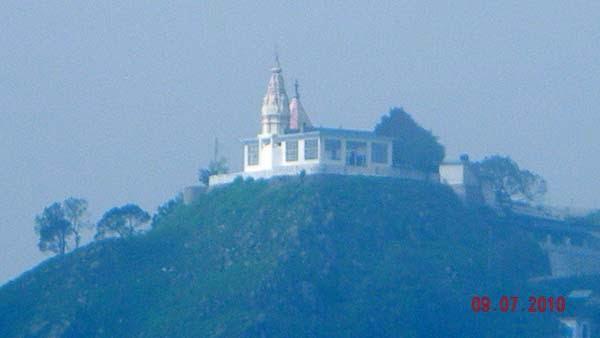 Monkey Point Kasauli India