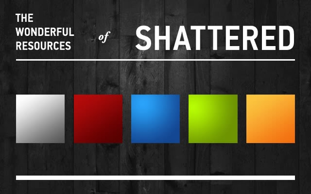 Shattered Gradients