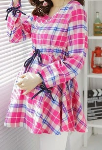 NBH0317 LOOSE BLOUSE (MATERNITY FRIENDLY)