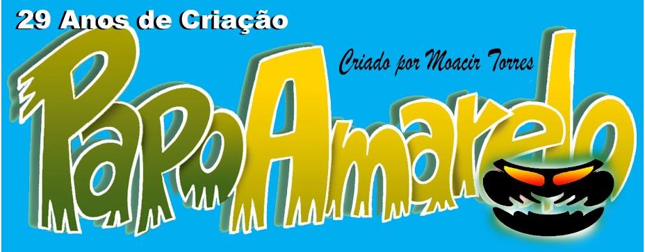 PAPO AMARELO
