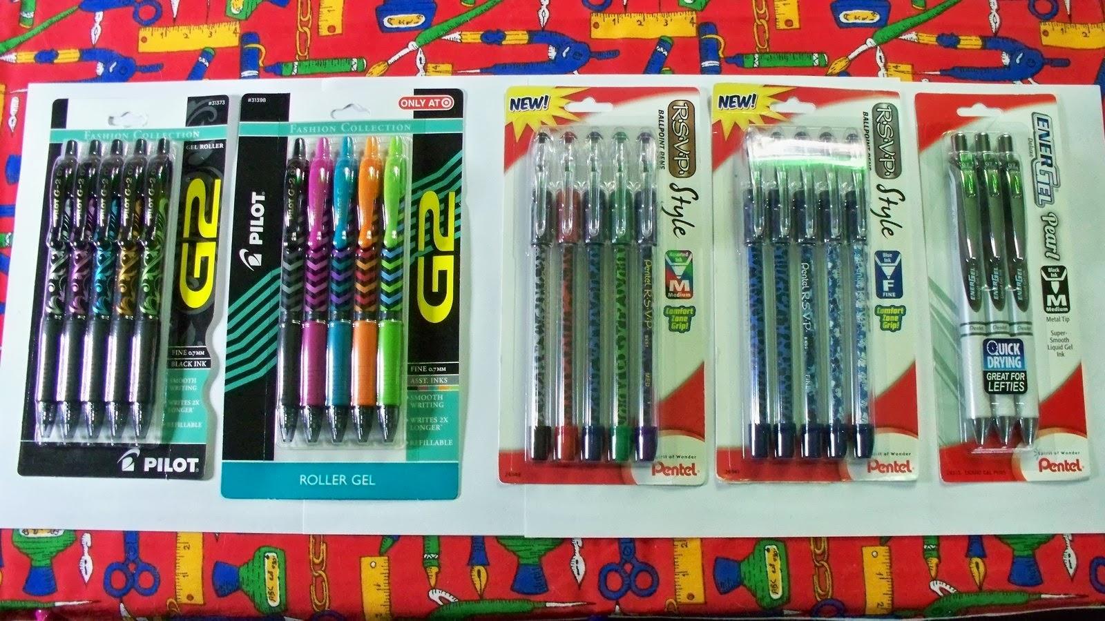 Modern Classroom Supplies ~ My supply room new school supplies