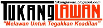 """tukanglawan"""
