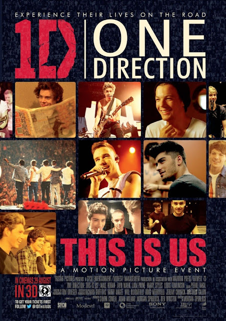 One Direction: This Is Us Summary