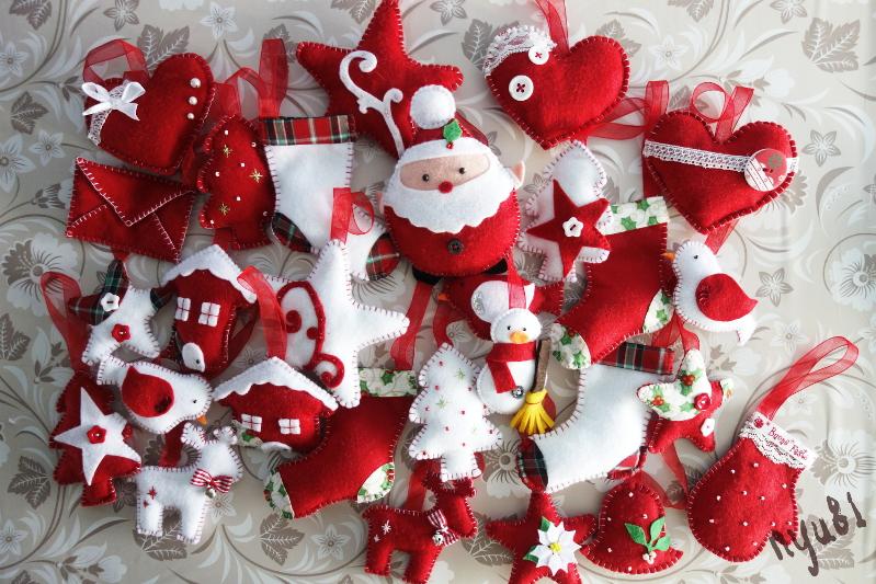 spesso Ore-sama: Lavoretti natalizi (02) FP83