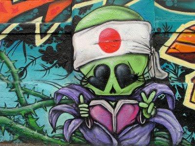 New York Graffiti 10 Amazing Desktop Wallpaper Backgrounds