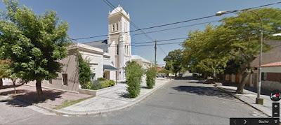 Miramar en Google Street View