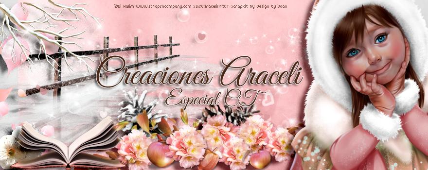 Creaciones Araceli - Specials CT