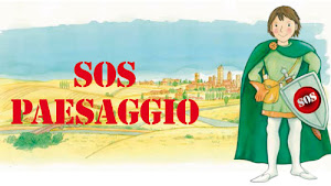 Diventiamo paladini del paesaggio italiano!