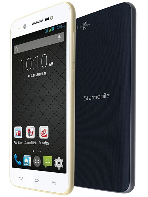 Starmobile Up HD: Specs, Price and Availability