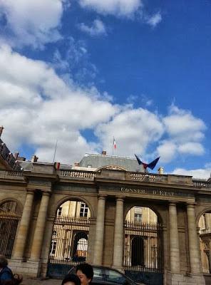 Paris Trip