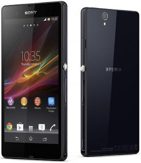 Sony to unveil Xperia Z next week