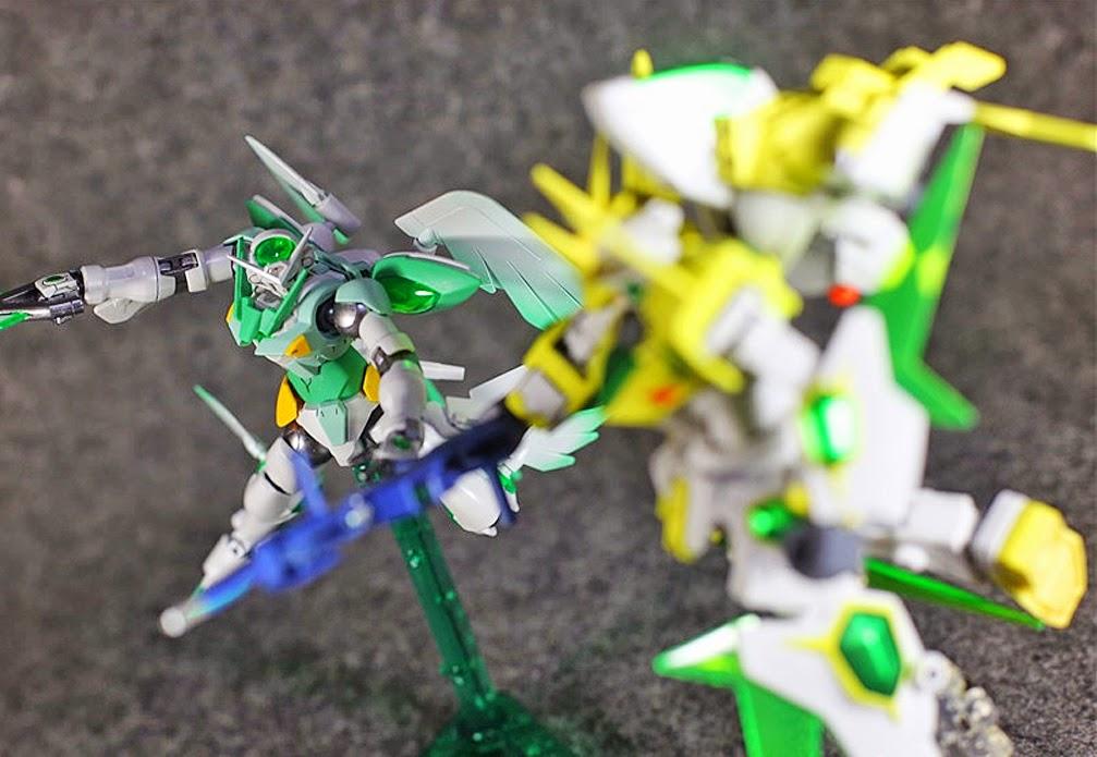 Gundam guy hgbf 1 144 gundam portent portent flyer for Combat portent 30 18