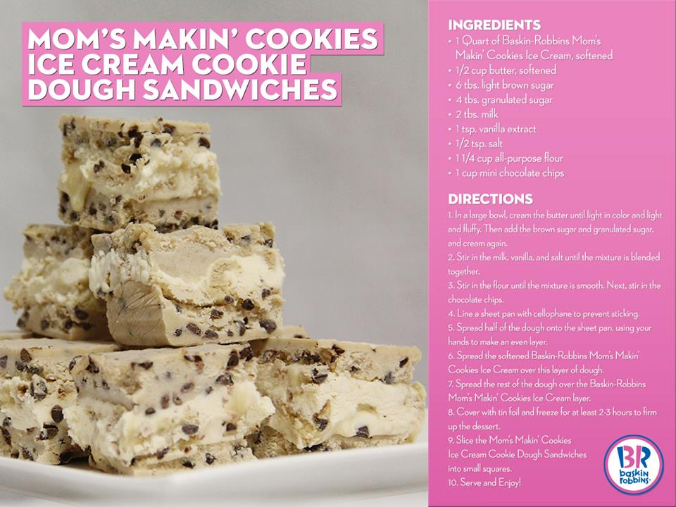 how to make ice cream cake like baskin robbins