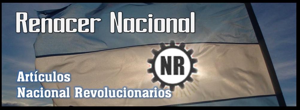 RENACER NACIONAL