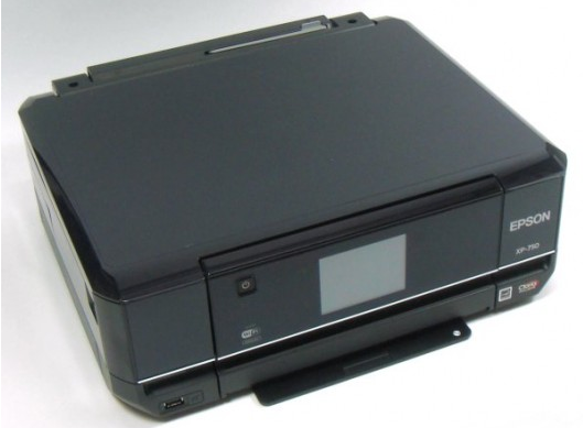 Epson Expression Photo XP-750 Driver Download for Windows