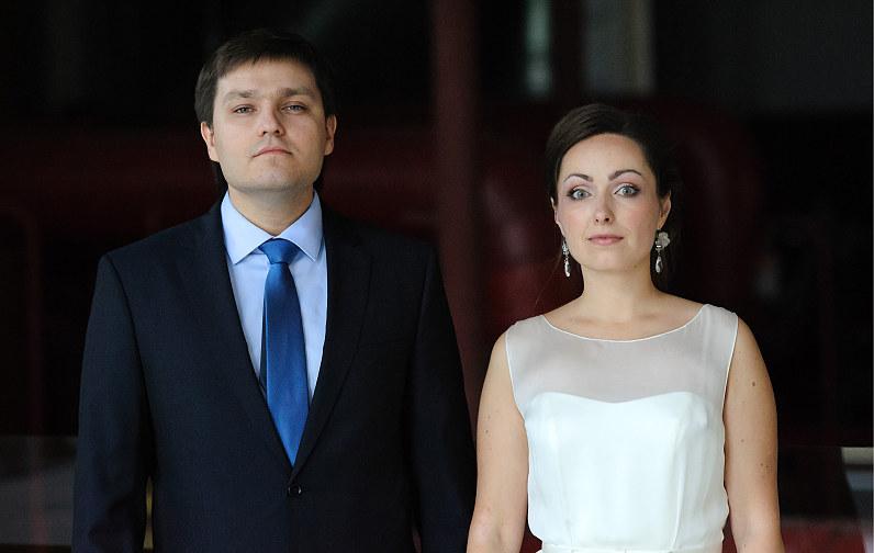 elegantiška vestuvinė fotografija