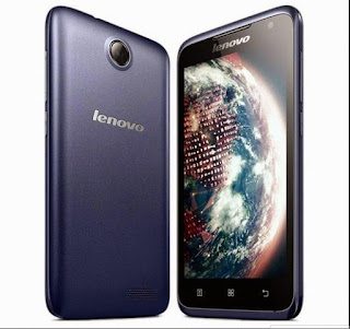 Smartphone Android Lenovo A526