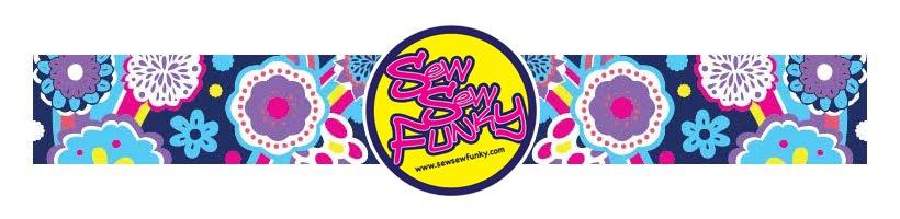 Sew Sew Funky