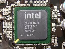 Chipset VGA dan Chipset I/O