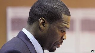 50 Cent domestic violence charge