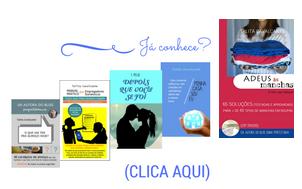 Meus livros...