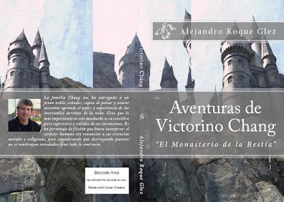 Aventuras de Victorino Chang en alejandroslibros.com
