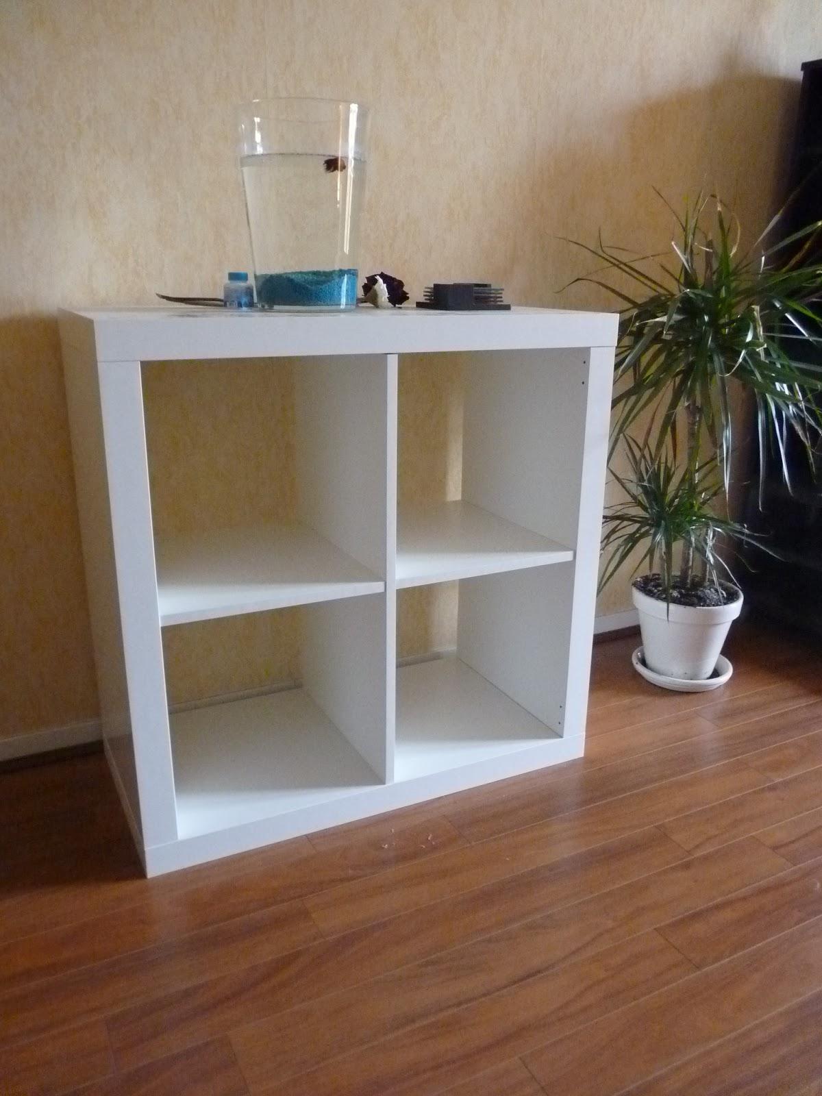 Creacris cr ation de tiroirs en carton pour meuble basique for Tiroir pour meuble