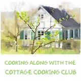 "The Cottage Cooking Club ""CCC"" - My Online Cookbook Club"