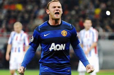 Otelul Galati 0 - 2 Manchester United (2)