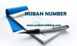 Nigerian Uniform Bank Account Number (NUBAN) Explained