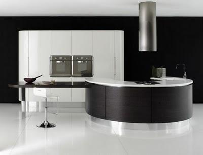 2012 Modern Interior Kitchen Design Ideas Modern Beautiful Kitchen Designs