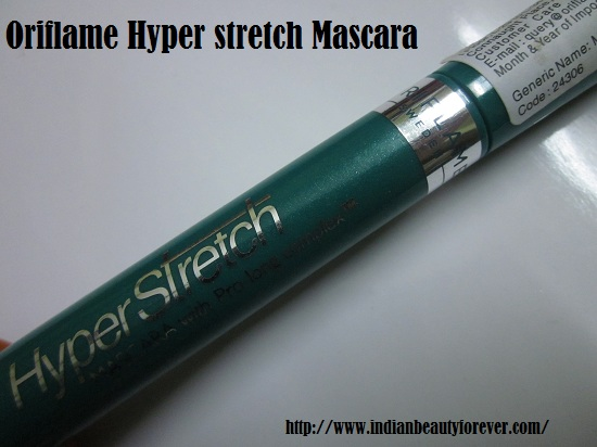 Oriflame Hyper Stretch Mascara