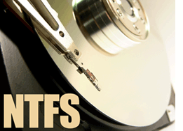 Perbedaan FAT, FAT32 dan NTFS