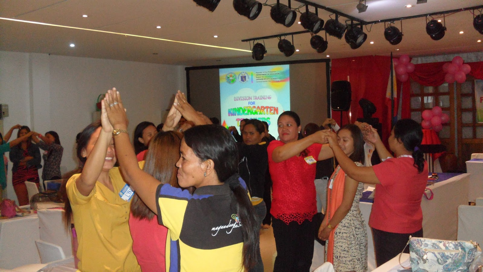 activities for teacher training workshops pdf