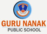 Guru Nanak Public School Chandigarh Image